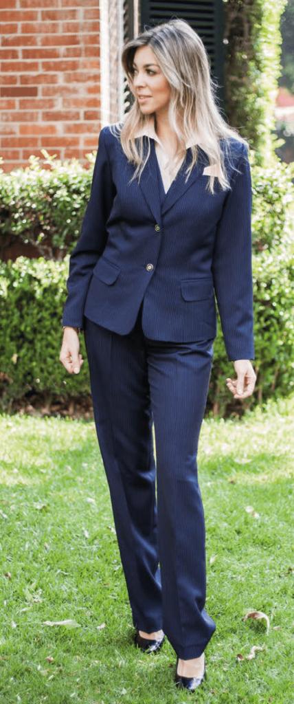 uniformes corporativos